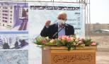 کلنگ زنی ساخت 4200 واحد مسکونی ایثارگران در نصیر شهر و رباط کریم و پروژه 8 هکتاری صنعتی در شهرک شهید زوارهای
